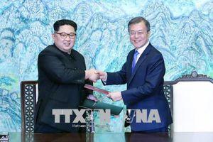Triều Tiên khẳng định tái thống nhất 2 miền cần dựa trên nguyên tắc độc lập dân tộc