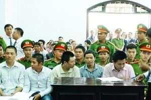 Xét xử phúc thẩm vụ thảm án 3 người chết, 13 người bị thương