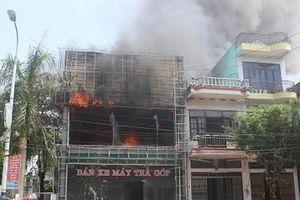 Quảng Ninh: Cháy cửa hàng điện máy, thiệt hại gần 3 tỷ đồngBS. Hoàng Công Lương thấy yên tâm và tự tin hơn sau buổi đầu phiên tòa sơ thẩm