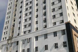 Đà Nẵng: Yêu cầu tháo dỡ khách sạn Eden xây tăng 129 phòng