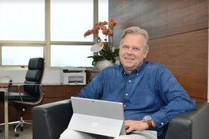 Bổ nhiệm Ông Matthys van der Lely điều hành lĩnh vực kinh doanh thịt của Masan Nutri-Science