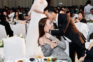 Cường Đô La công khai tình tứ Đàm Thu Trang, báo hiệu ngày chung đôi?
