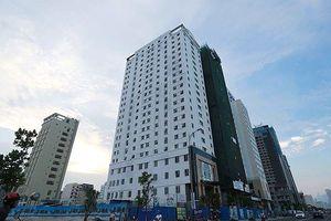 Khách sạn ở Đà Nẵng xây trái phép 129 phòng