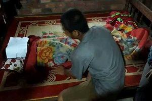 Nam sinh bị sét đánh tử vong khi ở trong nhà