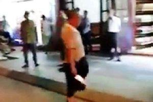 Tin mới vụ khách Trung Quốc dọa chém nhân viên nhà hàng