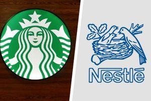 Nestlé chi hơn 7 tỉ USD cùng Starbucks thống trị ngành cà phê toàn cầu
