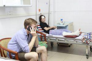 Lời kể của nạn nhân vụ đâm xe khiến 14 người thương vong ở Hà Tĩnh