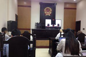 Cha con Trịnh Xuân Thanh bất ngờ rút đơn kháng cáo