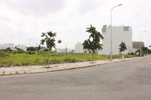 Dự án Rạch Bà Tánh: Một thửa đất, hai sổ đỏ!