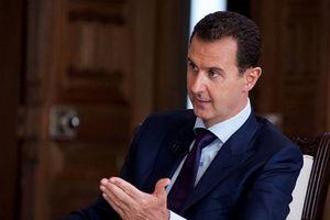 Pháp không còn đòi Tổng thống Syria Assad từ chức
