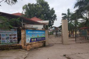 Trường Tiểu học Lê Văn Tám (Thái Nguyên): Sai phạm, mâu thuẫn kéo dài, trách nhiệm thuộc về chính quyền