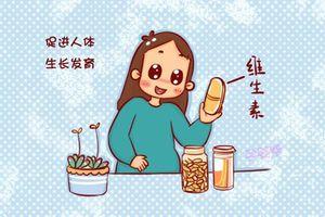 Dấu hiệu mẹ bầu đang thiếu vitamin trầm trọng, cần bổ sung ngay