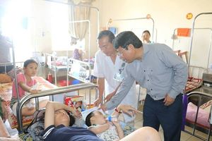 Hà Tĩnh: Vụ tai nạn giao thông gây thương vong kinh hoàng có 4 người nước ngoài