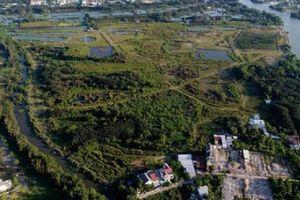 3 sai phạm của Công ty Tân Thuận trong vụ bán 32ha đất Phước Kiển cho Quốc Cường Gia Lai