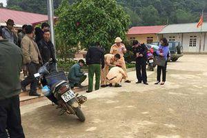 Hà Nội cấm xe cơ giới lưu thông trong khu vực khuôn viên trường đang có học sinh