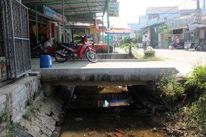 Phú Yên: Sớm có biện pháp chấn chỉnh tình trạng lấn chiếm kênh mương nội đồng