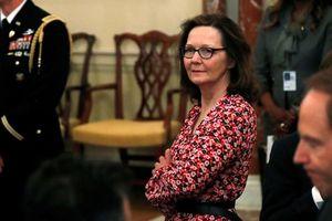 Ứng viên 'bà trùm CIA' của Trump muốn rút lui vì bê bối tra tấn