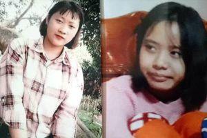 Hai nữ sinh Thanh Hóa 'mất tích' bí ẩn được tìm thấy ở đâu?