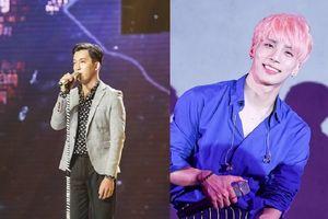 Tranh cãi ca khúc viết về ca sĩ quá cố Jong Hyun