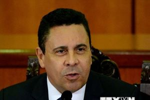 Venezuela phản đối Mỹ mưu toan can thiệp bầu cử tổng thống