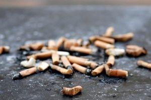 Đề xuất tăng thuế với thuốc lá: Chuyên gia chê thấp, muốn tăng gấp 5