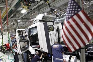 Chi phí nguyên liệu tăng đe dọa lợi nhuận doanh nghiệp Mỹ