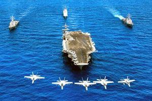 Nga dùng sát thủ đối phó Hạm đội 2 Mỹ