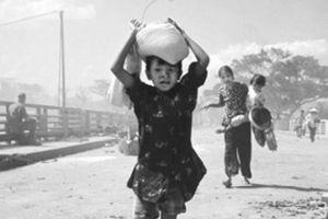 Tiết lộ tiền khổng lồ Mỹ tiêu tốn trong chiến tranh Việt Nam