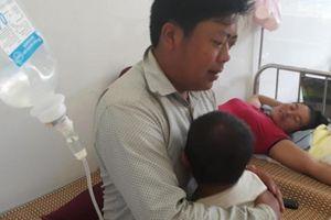 Sơn La: Đi ăn cưới, 141 người ngộ độc thực phẩm