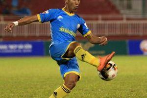 Cầu thủ Sana Khánh Hòa 'tố' HAGL chơi tiểu xảo và chửi tục