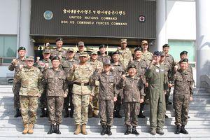 Mỹ - Hàn tiếp tục đàm phán chi phí quân sự
