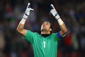 Essam El-Hadary đội tuyển Ai Cập: Chờ một chương mới trong sự nghiệp