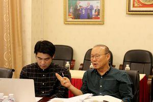 HLV Park Hang Seo gọi 28 cầu thủ chuẩn bị AFF Cup 2018
