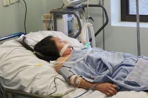 Nữ bệnh nhân người Mông nguy kịch do mắc căn bệnh chết người chỉ trong 24h