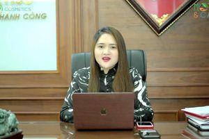 Nữ doanh nhân 9x: 'Người Việt xứng đáng được dùng mỹ phẩm sạch'