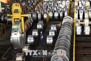 Chính sách bảo hộ của Mỹ tác động tới nguồn cung thép ở châu Âu