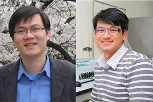 Ba nhà khoa học được trao tặng giải thưởng Tạ Quang Bửu 2018