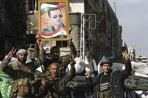 Tình hình Syria ngày 8/5: Israel dọa 'thanh trừng' ông Assad nếu còn tiếp tay Iran