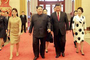 Tin thế giới 8/5: Ông Kim Jong-un sang thăm Trung Quốc lần hai, Iran 'hù dọa' Mỹ