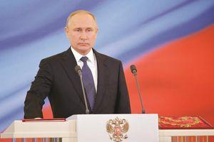 Viễn cảnh chính trường Nga sau nhiệm kỳ thứ 4 của Tổng thống Putin
