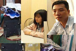 Cặp nam nữ lén lút truyền bá 'đạo lạ' tại Yên Bái