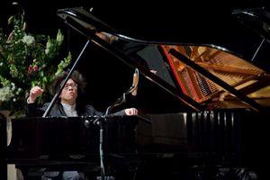 Nghệ sĩ Lưu Hồng Quang đoạt giải Nhì cuộc thi piano quốc tế tại Italia