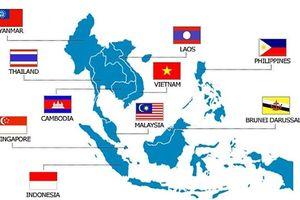 Anh nhắm tới ASEAN hậu Brexit