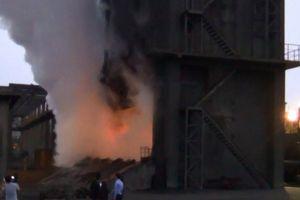 Cháy tại Nhà máy thép Hòa Phát, 3 công nhân tử vong