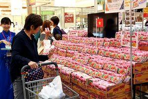 Hỗ trợ doanh nghiệp đưa hàng Việt vào hệ thống phân phối nước ngoài