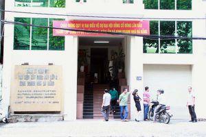 Công ty CP Vật liệu xây dựng - xây lắp và Kinh doanh nhà Đà Nẵng: Nợ ngân sách hàng chục tỷ đồng