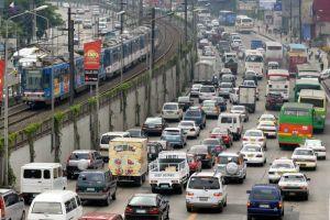 Philippines 'nóng' với cuộc chiến dịch vụ gọi xe