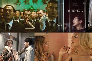 Liên hoan phim Cannes 2018: Sự đổ bộ của các tên tuổi châu Á