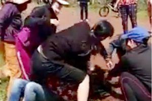 Hải Phòng: Bắt giữ 2 phụ nữ đi đánh ghen, quay clip làm nhục người khác