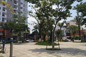 Thủ Dầu Một sẽ là một thành phố công viên